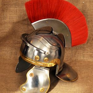 Roman Centurions Helmet