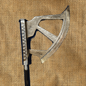 Gimli's Walking Axe