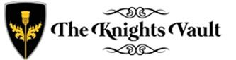 The Knights Vault Gift Voucher